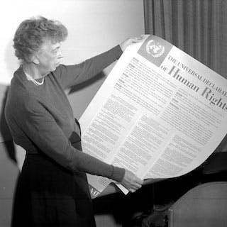 10 Inspiring Eleanor Roosevelt Quotes Unfoundation