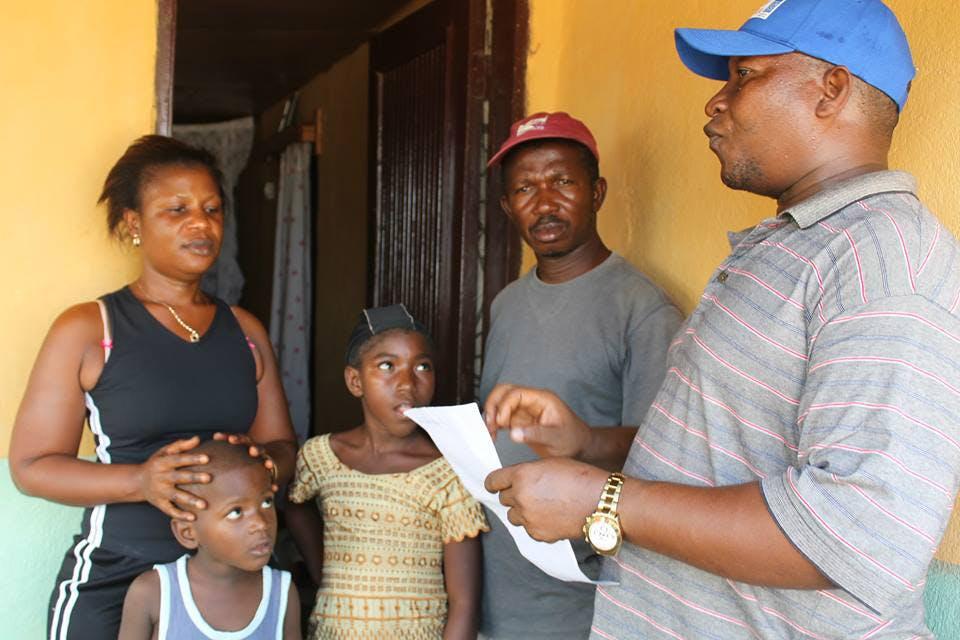 Photo: UNDP Sierra Leone/A. K. Bah