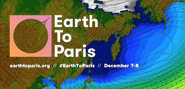 EarthToParis Graphic 2