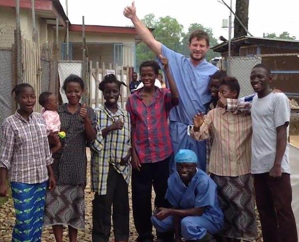 Ebola_One Year