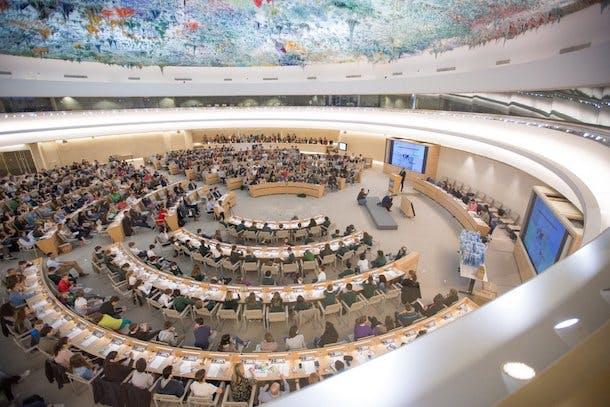 Gen UN Blog