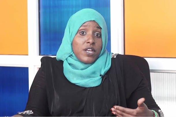 Halima Mohamed