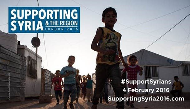 How Can You Support Syrians in Need 610
