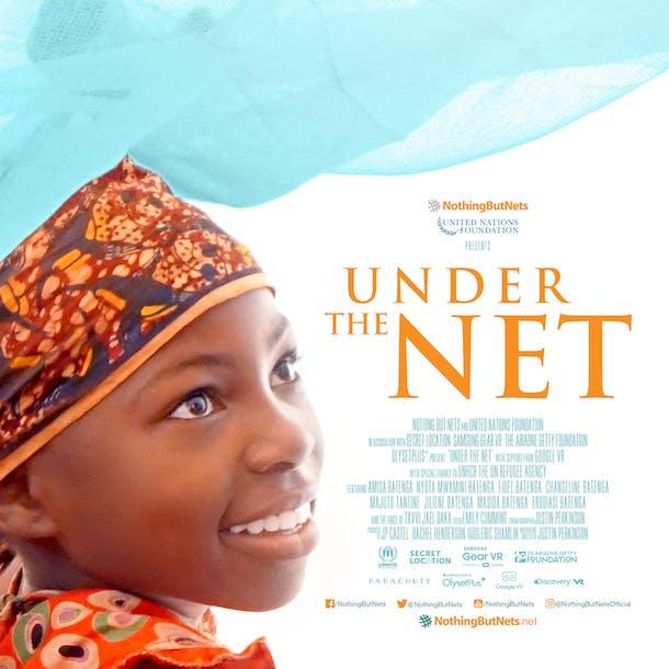 NBN Under the Net