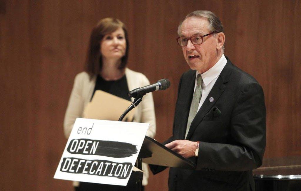Open_Defecation