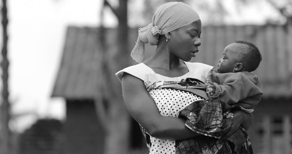 Progress on Family Planning Means Progress for All