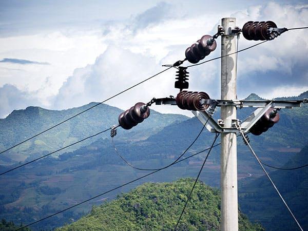 ENERGY-ELECTRICITY