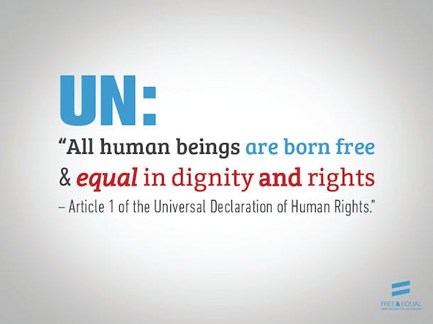 UNF free equal