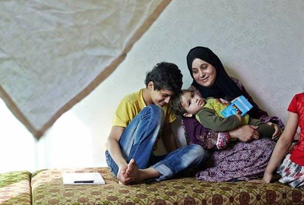 UNHCRrefugees