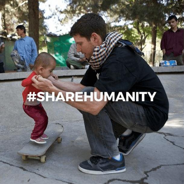 sharehumanity