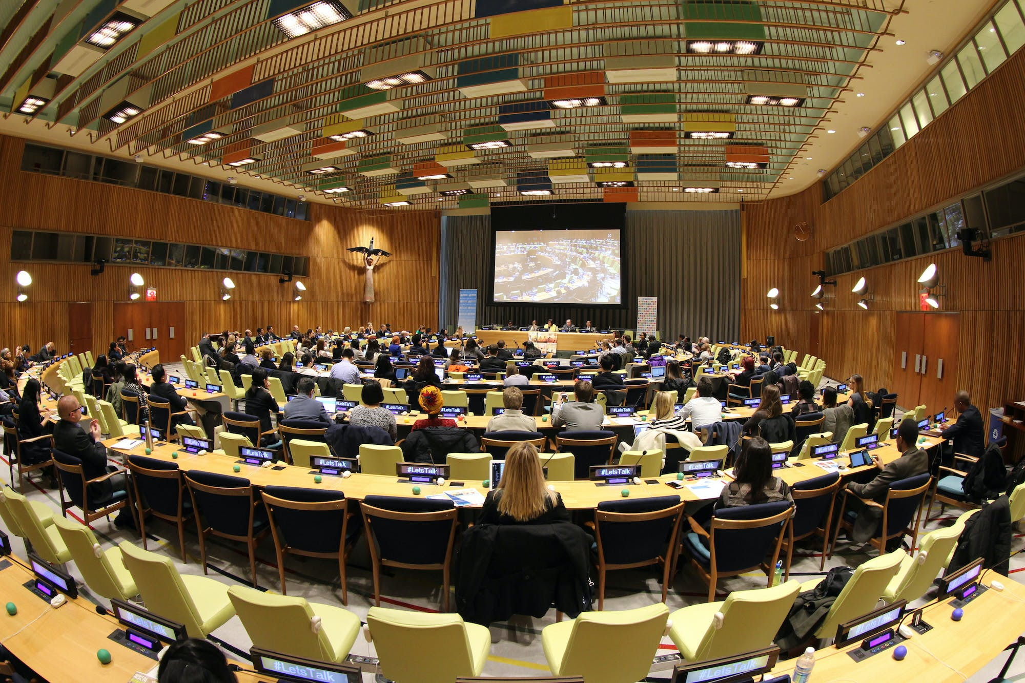 72nd World Health Assembly Events Guide | unfoundation org