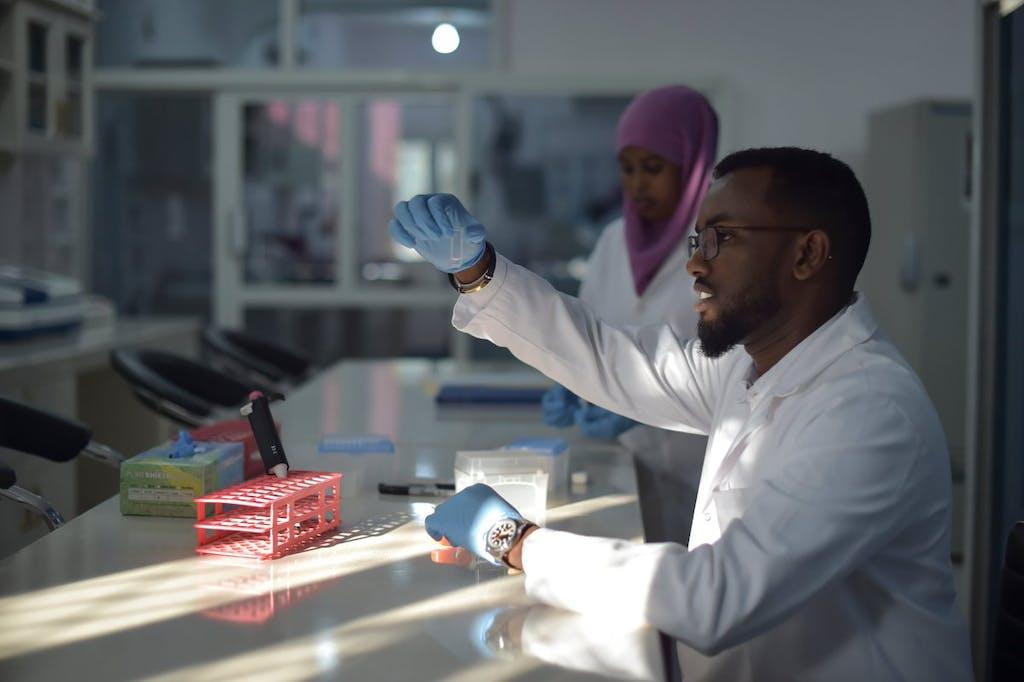 somali doctors