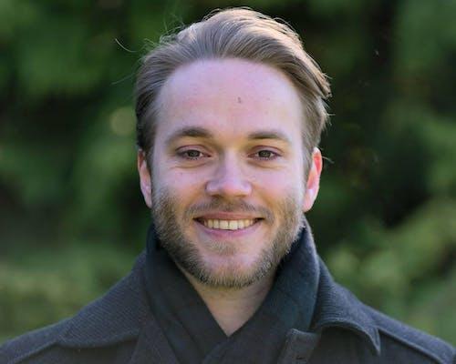 Simon Engelke